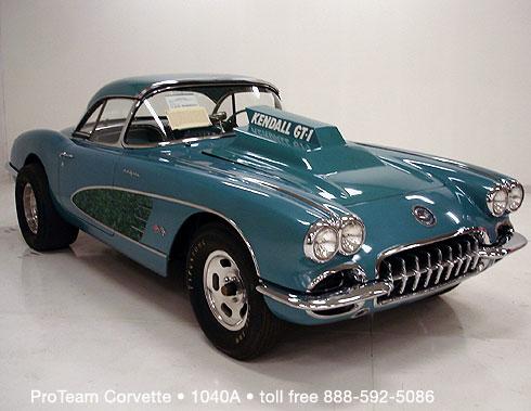 Effingham IL Dealer - Heartland Classic Cars - Classic