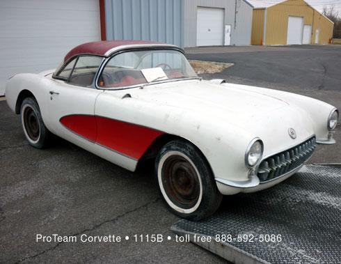 Used Corvettes for Sale - Classic Corvette Sales