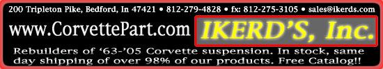 Ikerd's Inc.