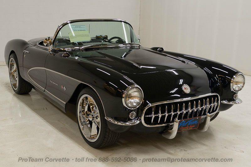 1957 Corvette O 1011J