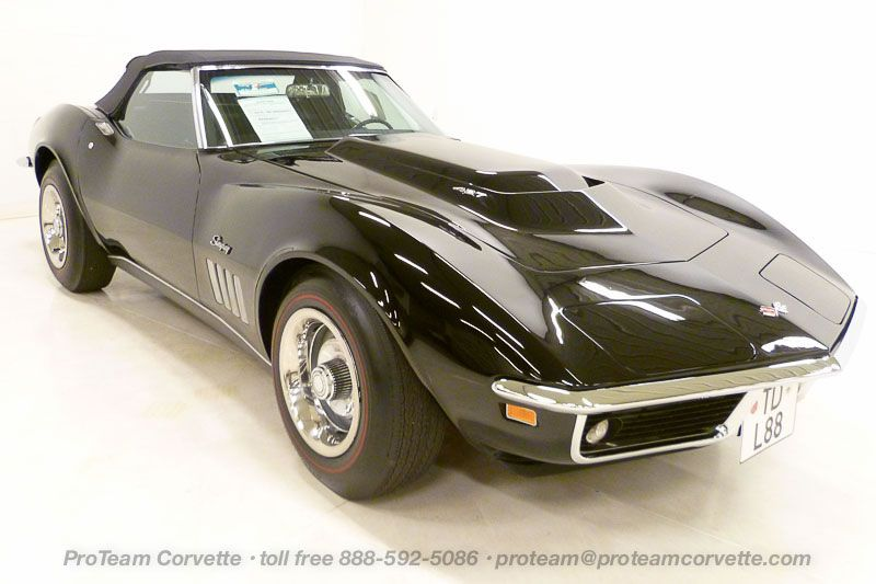 1968 1969 1970 1971 1972 Corvettes Classic Cars From