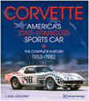 Corvette—America Star Spangled Sports Car