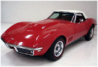 ProTeam Corvette L88