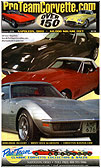 Corvette Enthusiast Catalog