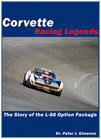 Corvette Racing Legends