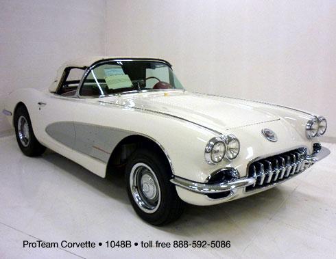 1958 corvette fixer upper for autos weblog