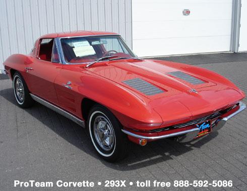 1963 corvette stingray 427 gallery for 1963 split window corvette 427
