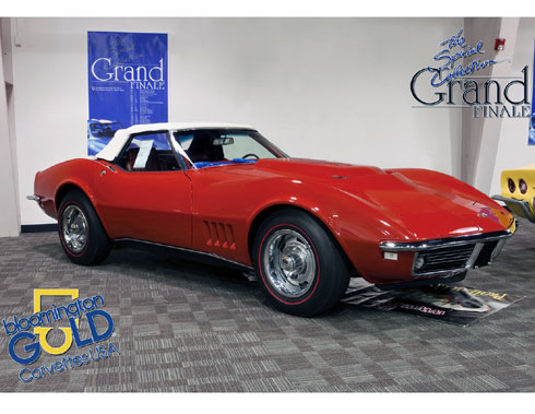 68 corvette convertible for sale. Cars Review. Best American Auto & Cars Review